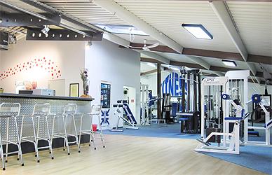 Mittelpunkt Fitness Trainingsgeräte